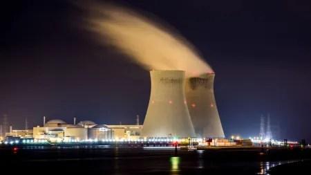 Atomkraft: Schon wieder aufbereitet