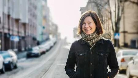 Fahrradverkehr: Wie Finnlands Hauptstadt die Unfallzahlen herunterbrachte