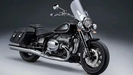 Motorrad-Neuheiten 2021
