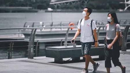 Singapur: Vertrauensmissbrauch bei der Corona-Kontaktverfolgung