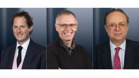 Fusion perfekt: Autokonzern Stellantis mit 14 Marken