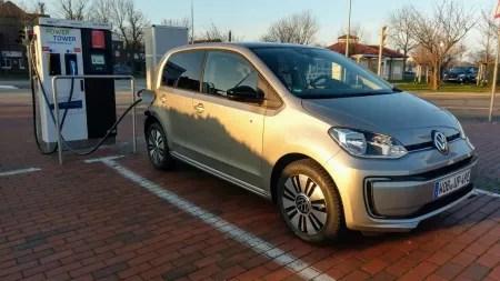 Volkswagen verpasst CO2-Ziele knapp