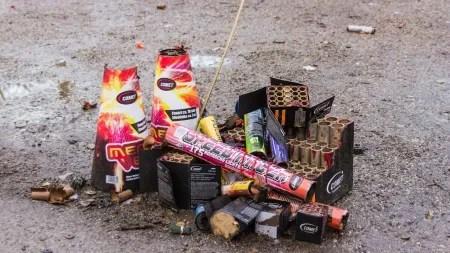 Feuerwerksverbot: Sollten die ruhigen, feinstaubfreien Jahreswechsel bleiben?