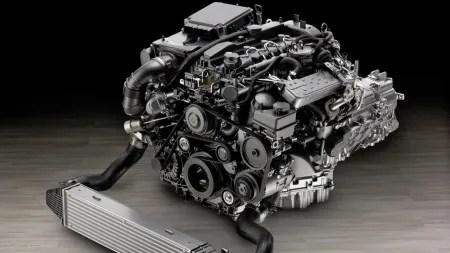 BGH: Thermofenster in Mercedes-Autos noch kein Abgasbetrug