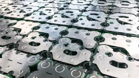 EU-Kommission genehmigt Milliardenhilfen für Batterieforschung