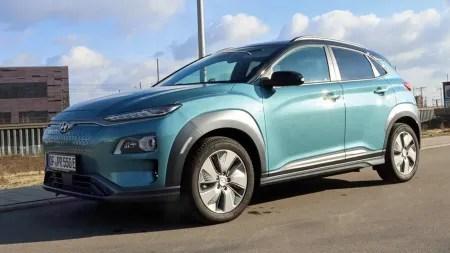 Brandgefahr: Hyundai ersetzt Batterien in über 80.000 Elektroautos