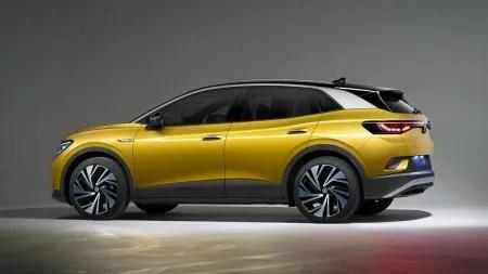 Volkswagen muss Elektro-Anteil bis 2030 verdoppeln