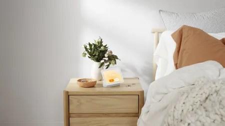 Googles neuer Nest Hub: Smartes Display mit Schlaftracking und Gestensteuerung