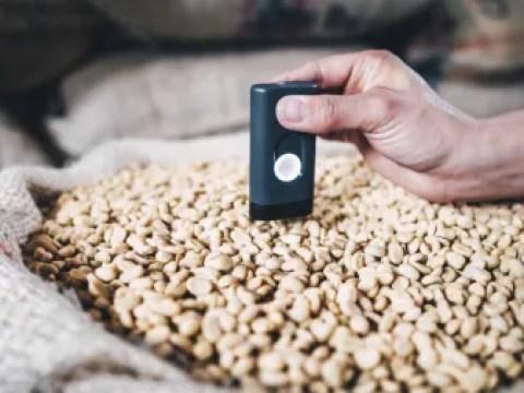 Start-up: Besserer Kaffee mit KI