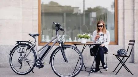 Sachsenring Bike: Elektrofährräder sollen Mifa-Nachfolger wachsen lassen