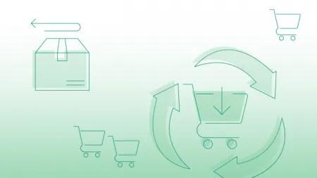 Statistik der Woche: Nachhaltiger Shoppen im Internet
