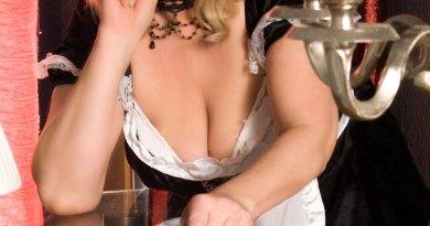 untervögelte Hausfrau Marlene braucht es tief und hart – Sa. ab 10 Uhr – So. bis 16 Uhr