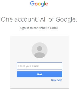 Hackpoging Gmail, Heisterkamp producties