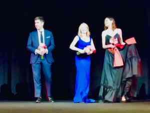 James Lance, Patricia Clarkson, Emily Mortimer