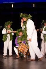 Heiva 2015 - Vaiarii Nui (Chant)-8