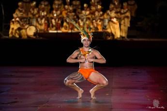 MEILLEURS DANSEURS 1er Prix – Tamatea Ondicolberry de 'Ori i Tahiti - CP Anapa production
