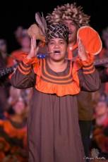 TĀRAVA RAROMATA'I 1er Prix – Paimore Tehuitua – Tamari'i Mahina - CP Anapa production
