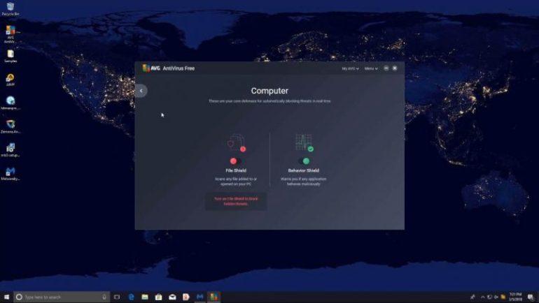 Anti Malware Gratis