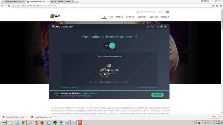 VPN PC Gratis