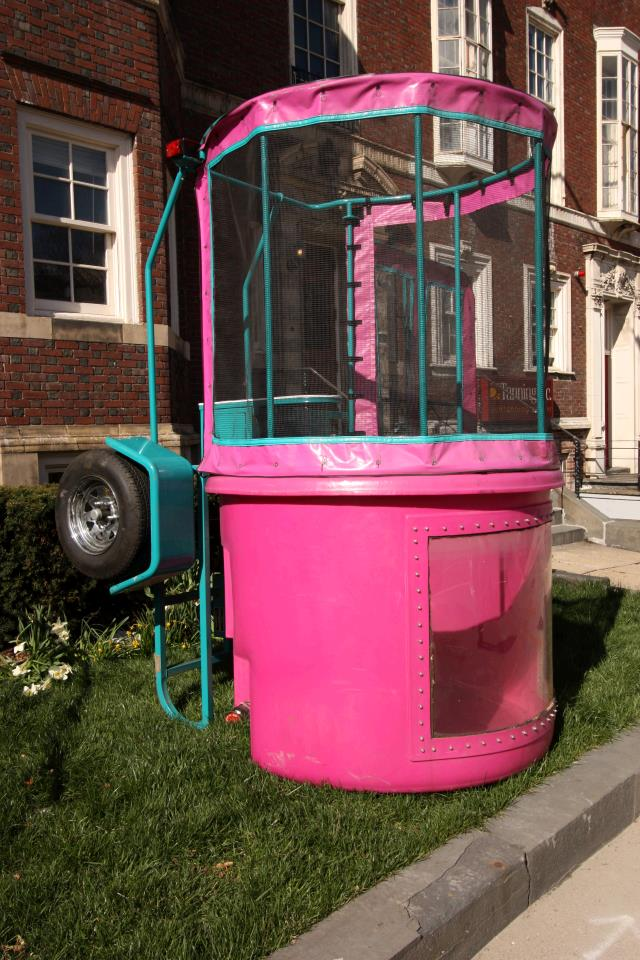 DUNK TANK Rentals St Paul MN Where to Rent DUNK TANK in