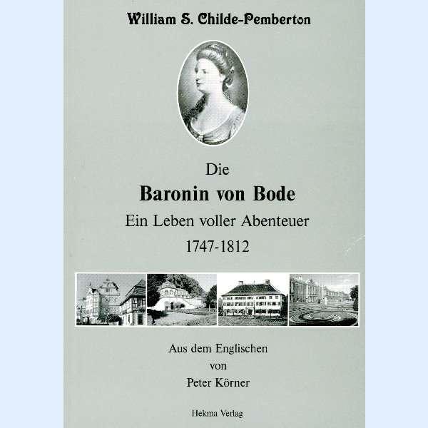 Baronin von Bode