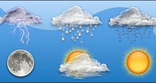 أخبار الطقس اليوم فى مصر 2