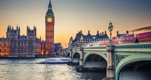 هل انجلترا هي بريطانيا