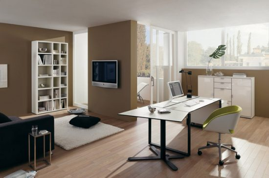 صور غرف مكتب - هيلاهوب (7)