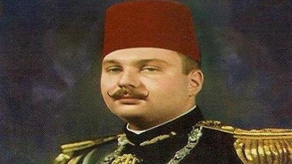 اخر ملوك مصر