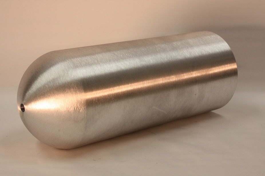 Aluminum Pipe: Aluminum Pipe End Caps