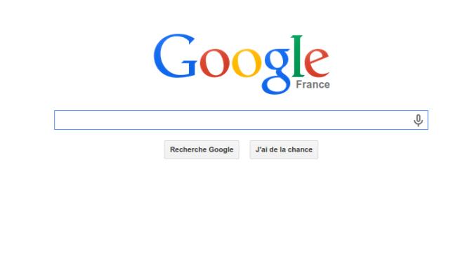 Google et  son nouveau moteur de recherche : La Search Box