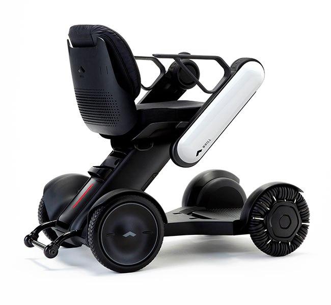 Elektirikli Tekerlekli Sandalye
