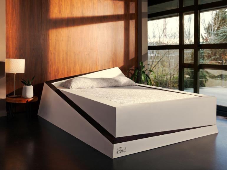 Ford akıllı yatak teknolojisi