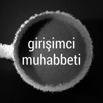 Girişimci muhabbeti podcast logo