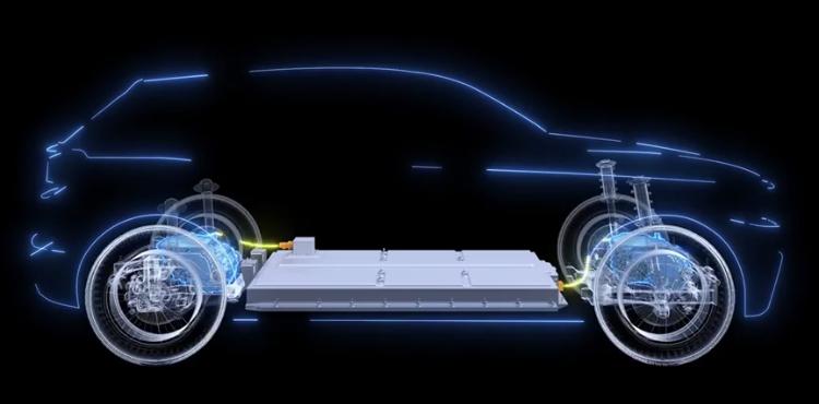 Elektrikli yerli otomobil