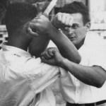 Autodefensa feldenkrais judo