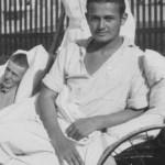 Lesion Rodilla Moshe Feldenkrais