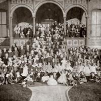 Montana: Orphan Asylum 1892-1973