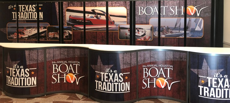 Houston Winter Boat Show