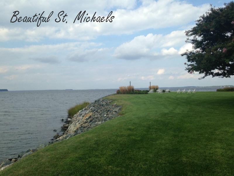 Beautiful St Michaels