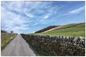 The Long Unwinding Road