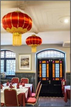 Chinese door 1