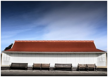 Empty Chairs ©HelenBushe