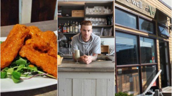Evolution of Halifax dining Helen Earley for Eat North Envie Restaurant