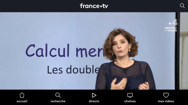 comment regarder la tv francaise aux