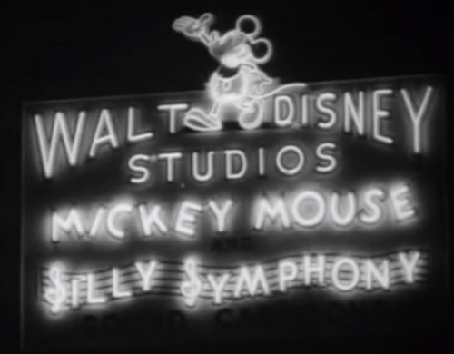 1930sDisneyStudio