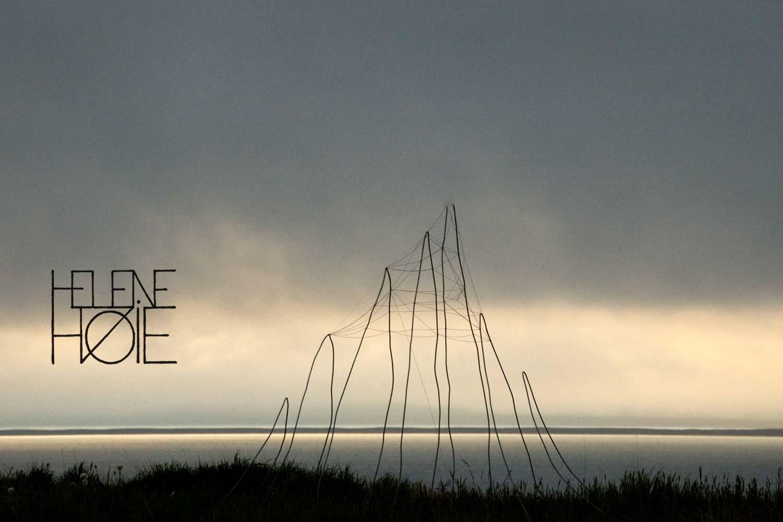 In The Open by Helene Høie