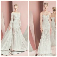 One dress or two - the rising trend of brides having two ...
