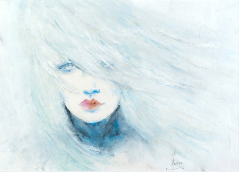 Helene Warne Windswept