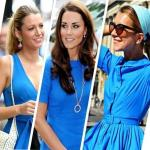 Flirty, Elegant or Bohemian–Different Styles of Blue Dresses